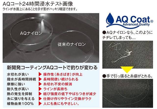 TRIGGER ISO FLUORO HARISU